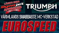 Eurospeed